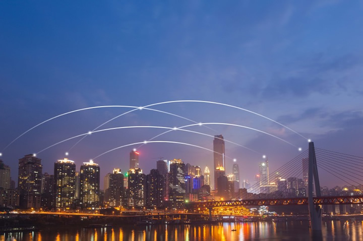la quarta rivoluzione industriale grazie all'informatica