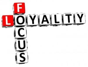 aumentare la fedeltà del cliente